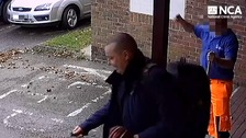 Hunt for organised crime boss from Essex