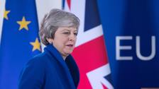 The analysis blamed Theresa May for creating the split in responsibilities between Number 10 and the Department for Exiting the EU.