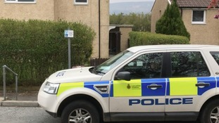 Police were called to an address on Ash Grove in Darwen