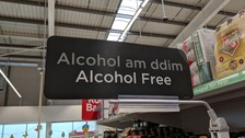 Translation error sees ASDA supermarket offer free alcohol