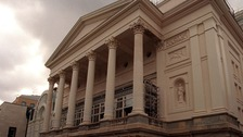 Royal Opera House loses appeal over viola player's hearing injury
