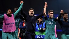 Spurs manager unconvinced by VAR despite Man City defeat