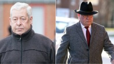 Two former Medomsley prison officers jailed over physical abuse on boys