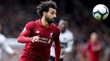 Five times women-championing Mo Salah impressed