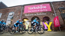 Welcome to Yorkshire Chairman of the Board resigns