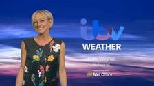 Wales Weather: Dry and clear overnight!