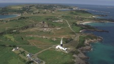 Politician says changes to Guernsey Alderney relationship needed