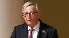 Any Brexit deal will have 'negative consequences', says Juncker