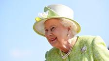 Queen celebrates 93rd birthday on Easter Sunday