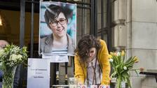 Two teenagers held over Lyra McKee's murder released