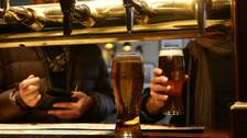 More than 70 pubs a month calling last orders as costs soar