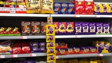 What should you do with all your Easter Egg packaging?