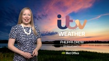 Wales Weather: feeling cooler overnight with more cloud