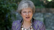 PM to face unprecedented vote of confidence in her leadership