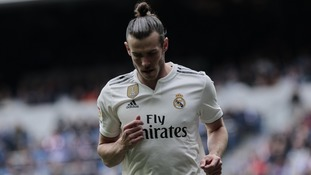 Rumours: Real Madrid will allow Gareth Bale to leave on loan this summer