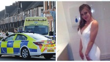 Dead Stoke teenager named as 18-year-old Megan Newton