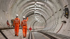 TfL Commissioner accused of downplaying Crossrail risks