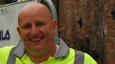Tributes paid to man who died in A66 crash on Good Friday