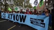 Extinction Rebellion to protest during rush hour in Cardiff