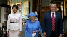 9 things Donald Trump needs to know about royal etiquette