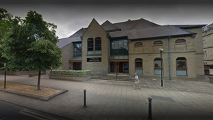 Picture of harrogate justice centre