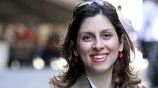 Nazanin Zaghari-Ratcliffe could be released as part of prisoner swap