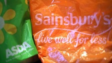 Sainsbury's-Asda super merger blocked by competition watchdog