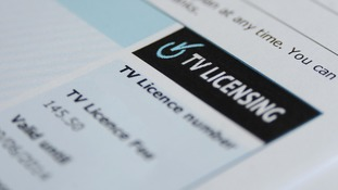 The report urges ministers to abolish TV licences and replace them with means-tested licences.