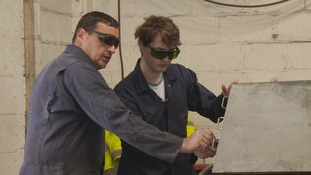 A new approach for job seekers with autism in Kent