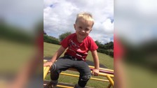 Driver jailed following death of boy at crossing in Wareham