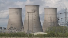 Cooling towers at Didcot Power Station to be demolished