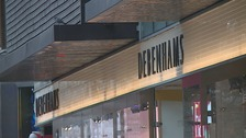 Debenhams: list of store closures in our region