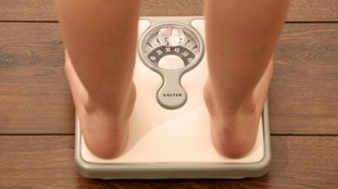 The more obese people are, the higher their risk of serious disease, research finds.