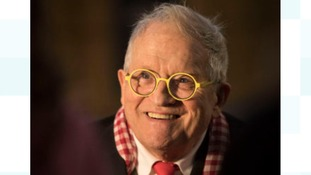 David Hockney drawings to go on display in major new exhibition