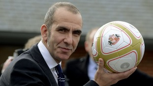 Paolo Di Canio refuses to answer questions on fascism