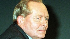 Brian Walden died from complications arising from emphysema.