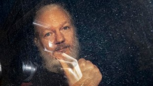 Swedish prosecutors reopen Julian Assange rape case investigation
