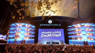 Reports claim UEFA to push for Champions League ban for Manchester City