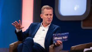 Jeremy Kyle's controversial talk show made him a daytime TV stalwart