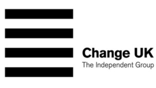 Change UK logo
