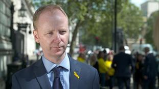 David Ramsden, chief executive of the Cystic Fibrosis Trust, said it is a tragic situation.