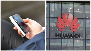 Huawei and telecoms
