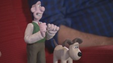 30 cracking years of Wallace & Gromit
