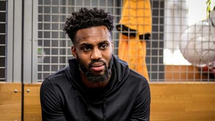 Defender Danny Rose reveals he was labelled 'crazy' by a football club interested in him after depression battle