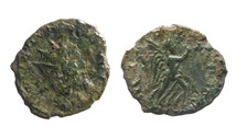 Rare Roman coin is latest incredible find unearthed on A14 upgrade