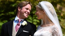 Lady Gabriella Windsor is to marry Thomas Kingston at a Windsor ceremony on Saturday.
