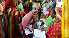 Final round of voting under way in India's marathon elections