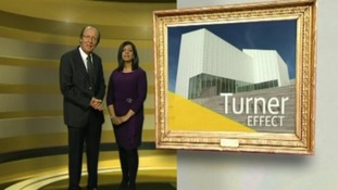 The Turner Effect - one year on