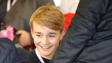 Billy Monger celebrates fightback victory at Grand Prix de Pau