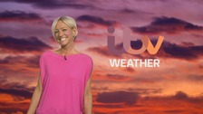 Wales weather: Dry but cold under clear skies tonight!